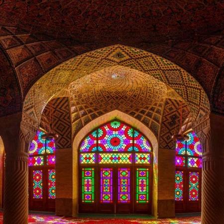 Iran Kulturreise