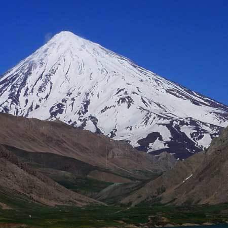 伊朗登山旅游