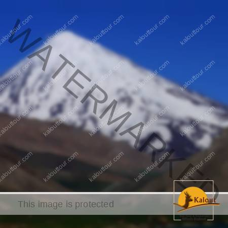 Tours d'Alpinisme d'Iran