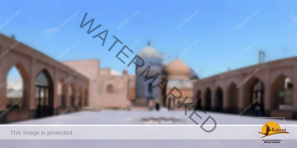 Iran Unesco Sites