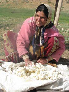 Qashqai Nomad