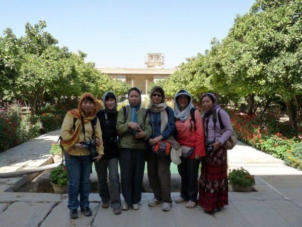 Shiraz.Gardens