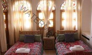 Manouchehri House, a boutique hotel in Kashan, Iran