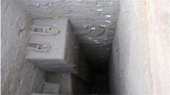 Iranian archeologists trace industry footprints around Persian Gulf