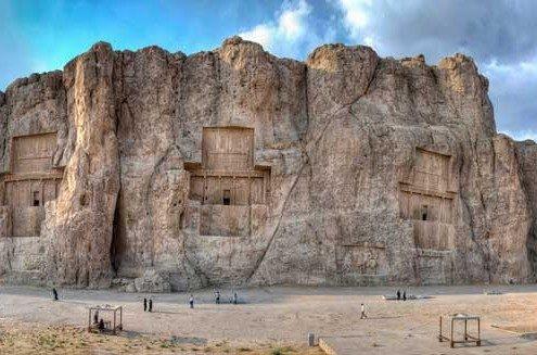 Naghshe_Rostam_Iran
