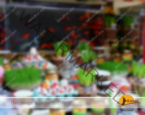 Special Items to Buy for Nowruz Ceremonies