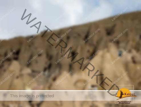 Women Traveling Alone in Iran even to a Remote Village like Kandovan