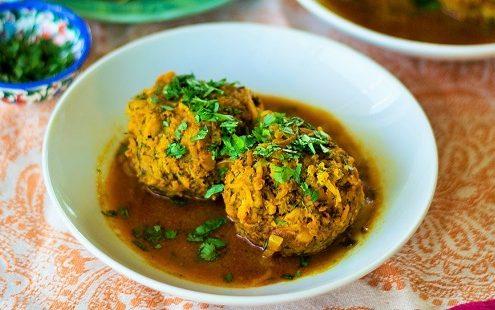 Koofteh-Tabrizi-Iranian-Dish