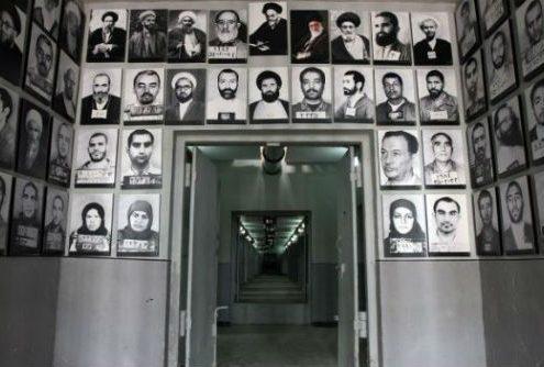 Qasr-Prison