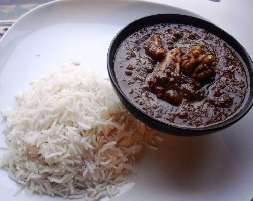 khoresht-fesenjan-persian-dish