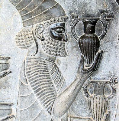 Nowruz Celebration by Ancient Iranians