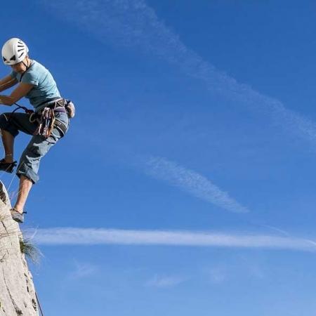 Iran Rock climbing Tours