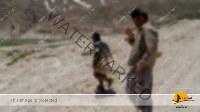 Iran-Zagros-Bakhtiari-Nomad