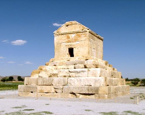 cyrus-tomb-pasargadae