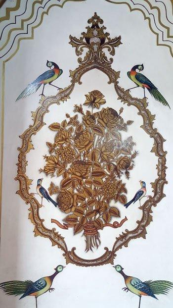 Persian-art