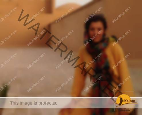 Maryam Abbasizadehi