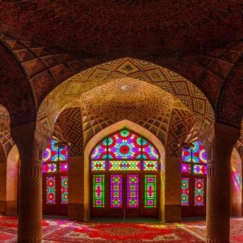 Voyage culturel en Iran