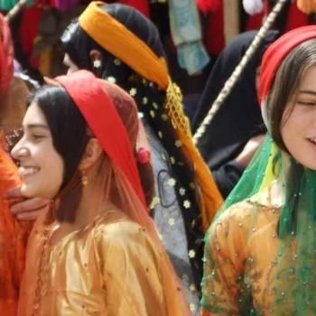 Voyages chez les Nomades en Iran