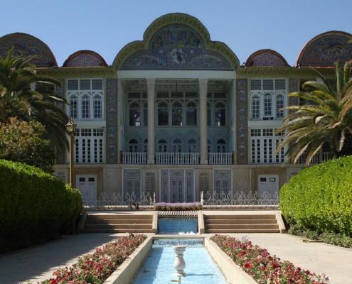 Iran Garden
