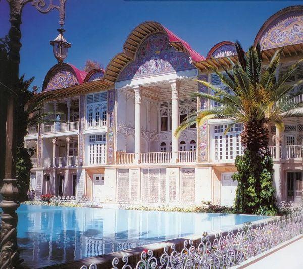 Shiraz.Eram Garden