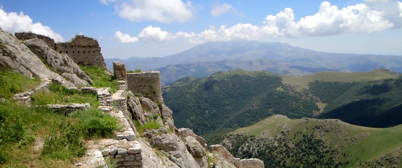 Caspian Sea Tour | Kalout Travel AgencyBabak Latefi Capital Health