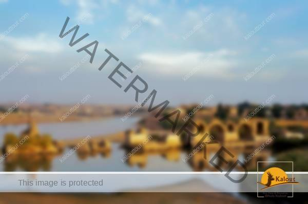 shadravan bridge Shoushtar