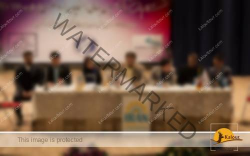 Count Down Begins to the Most Significant World Tourism Event in Iran