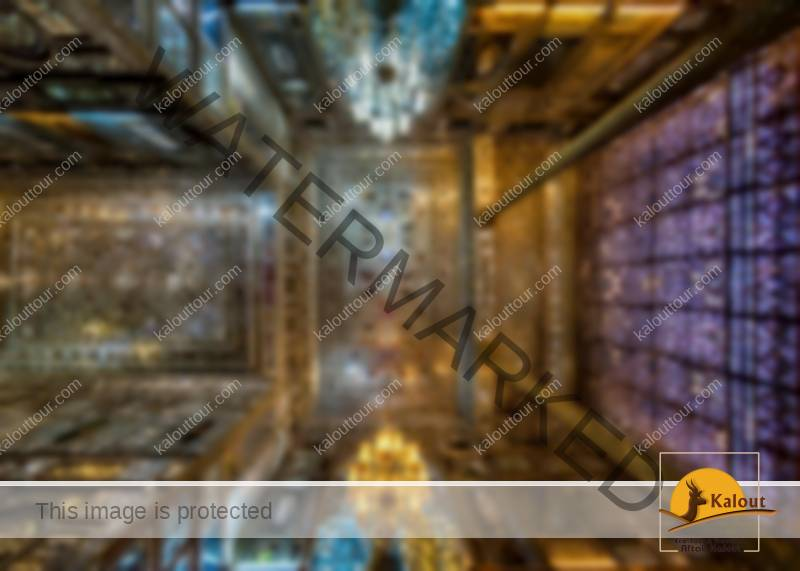 Mesmerizing Mosque Ceilings That Highlight The Wonders Of Islamic Architecture Golestan Palace Tehran