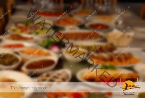 Food-in-Iranian-Restaurants