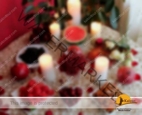 Yalda-Night