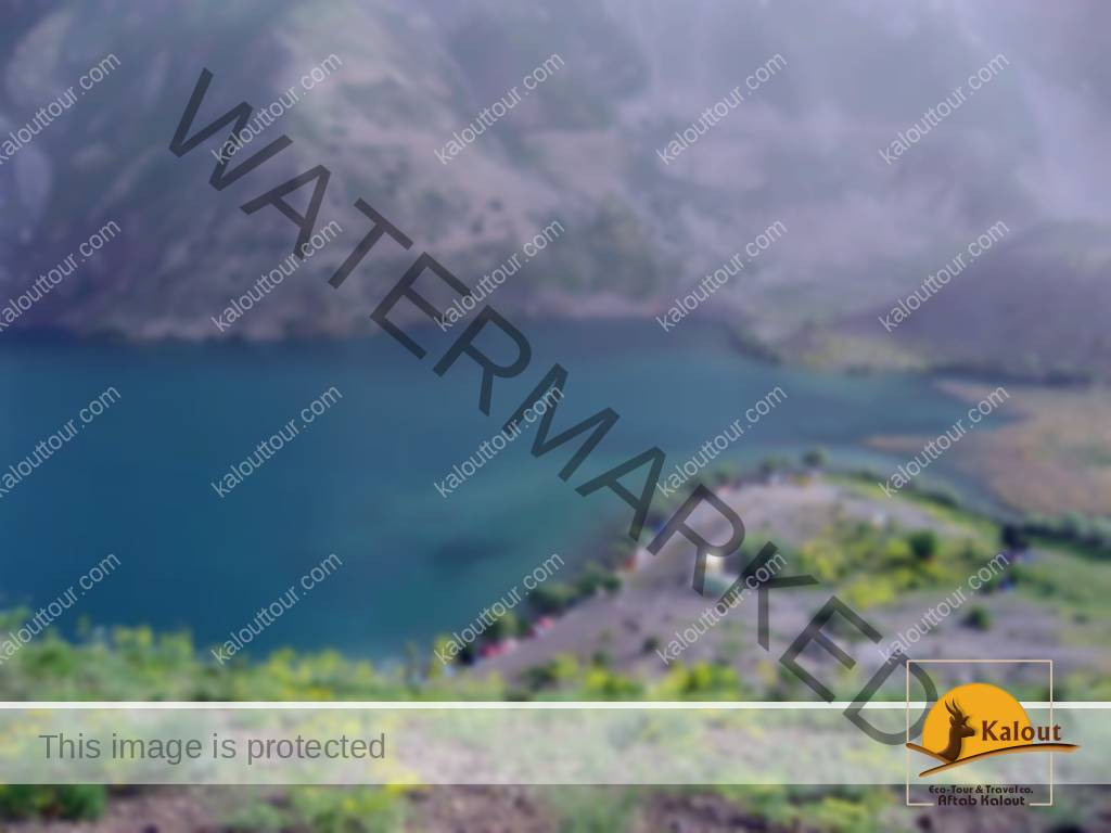 Gahar Lakes
