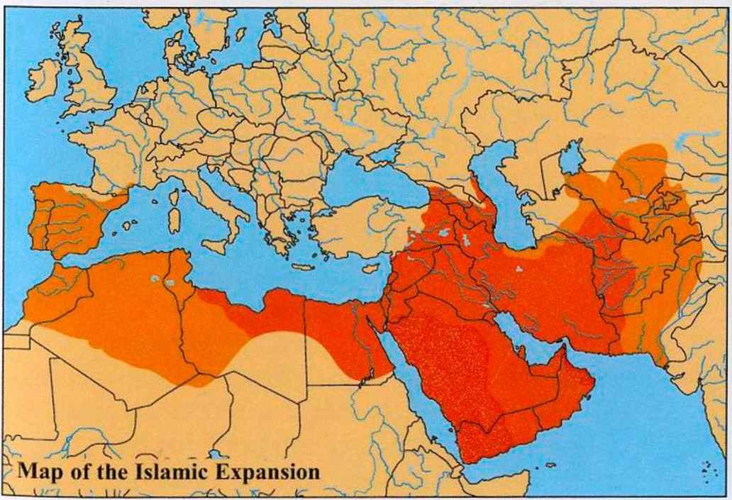umayyad-empire