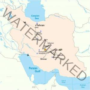 Iran Historical Tour
