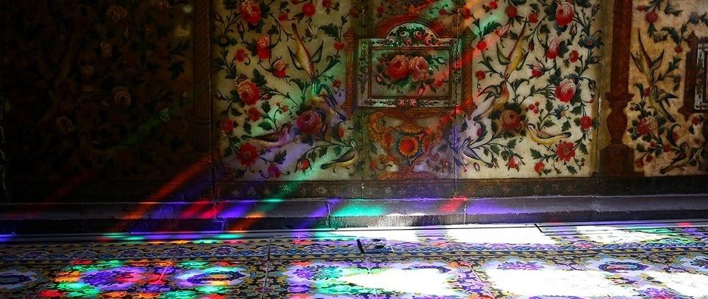 Iran Must See Wonders