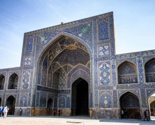 Imam Mosque.