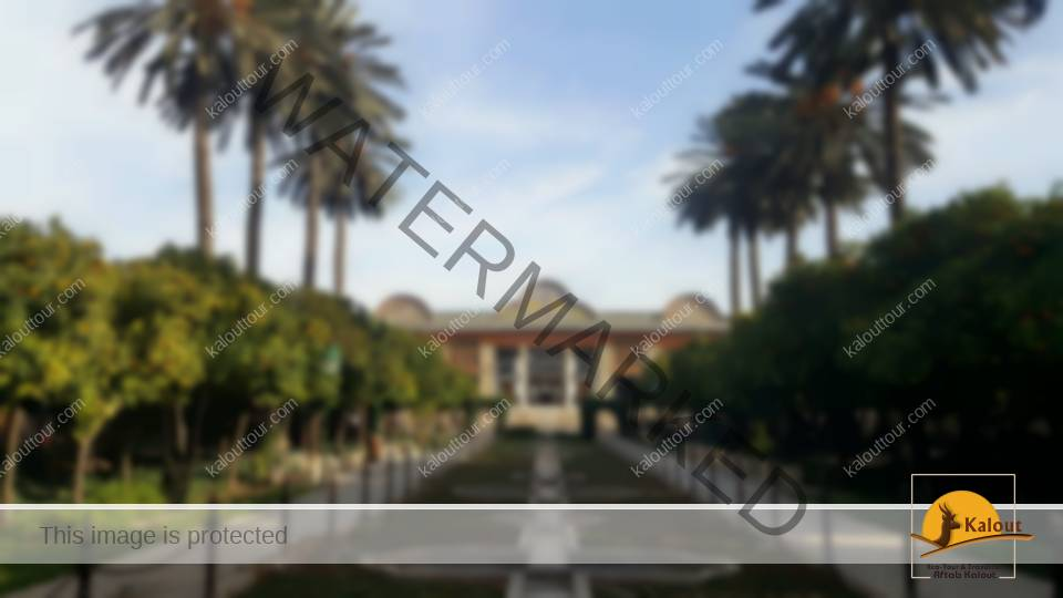 House-of-Ghavam-Shiraz