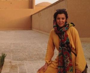 Maryam Abbasizadeh