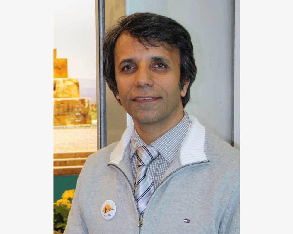 Hamid Rohani