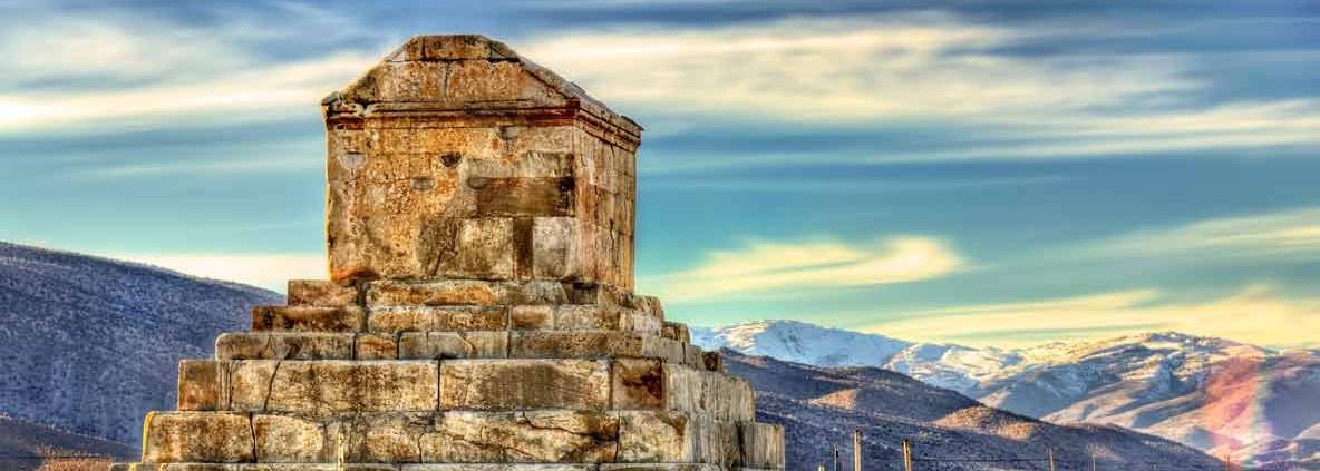 Iran has 21 UNESCO World Heritage Sites