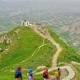Iran enjoys gorgeous landscapes