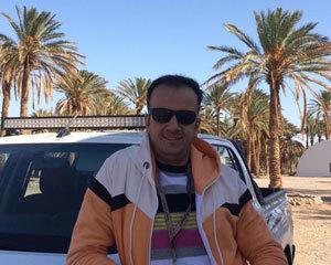 Mostafa Behi